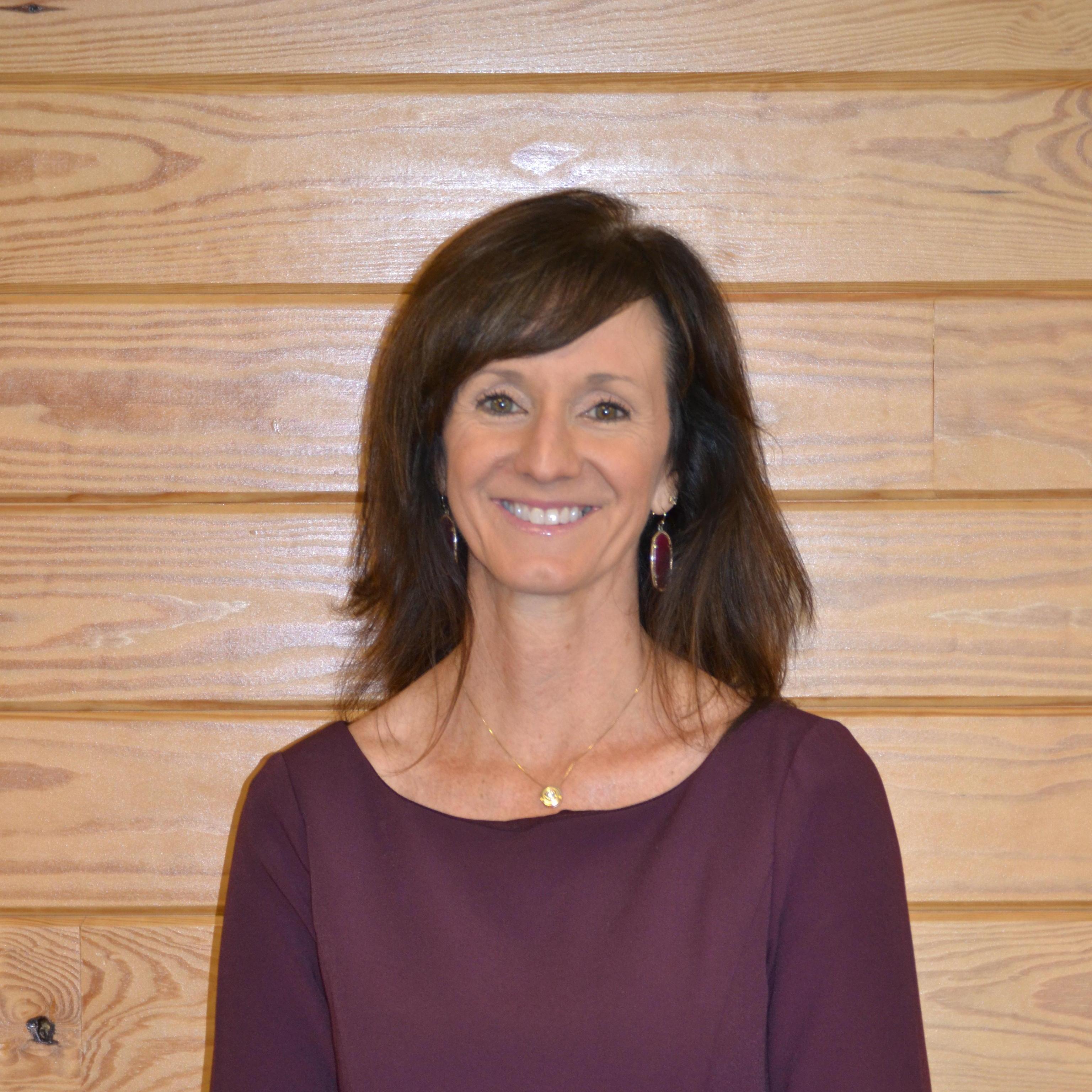 Julie Berg's Profile Photo