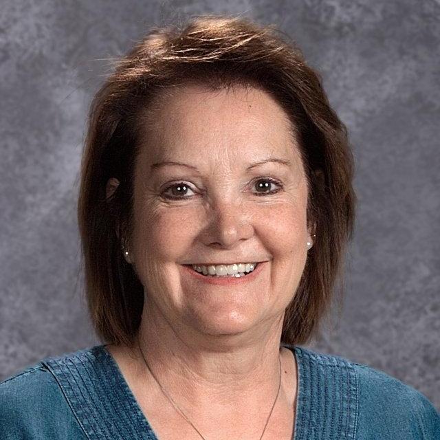 Elaine Morton's Profile Photo