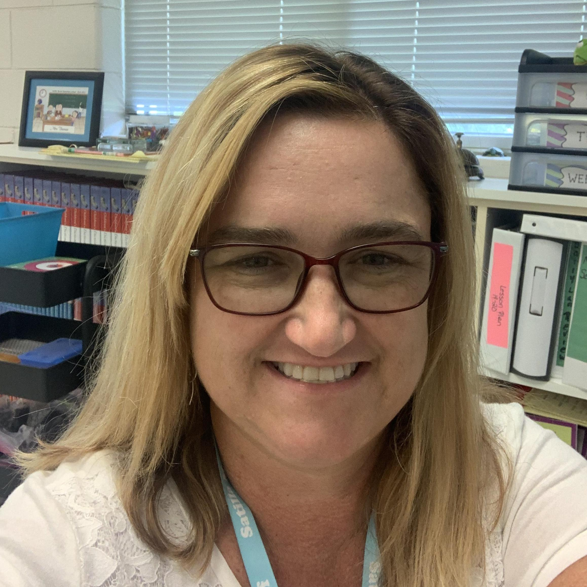 Natalie Thomas's Profile Photo