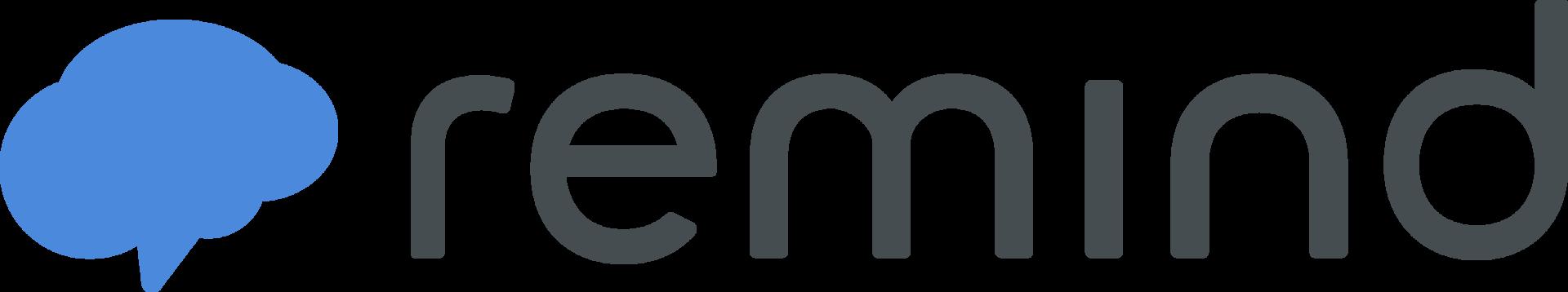 Remind Service Logo