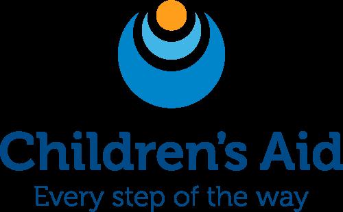 CAS logo and slogan