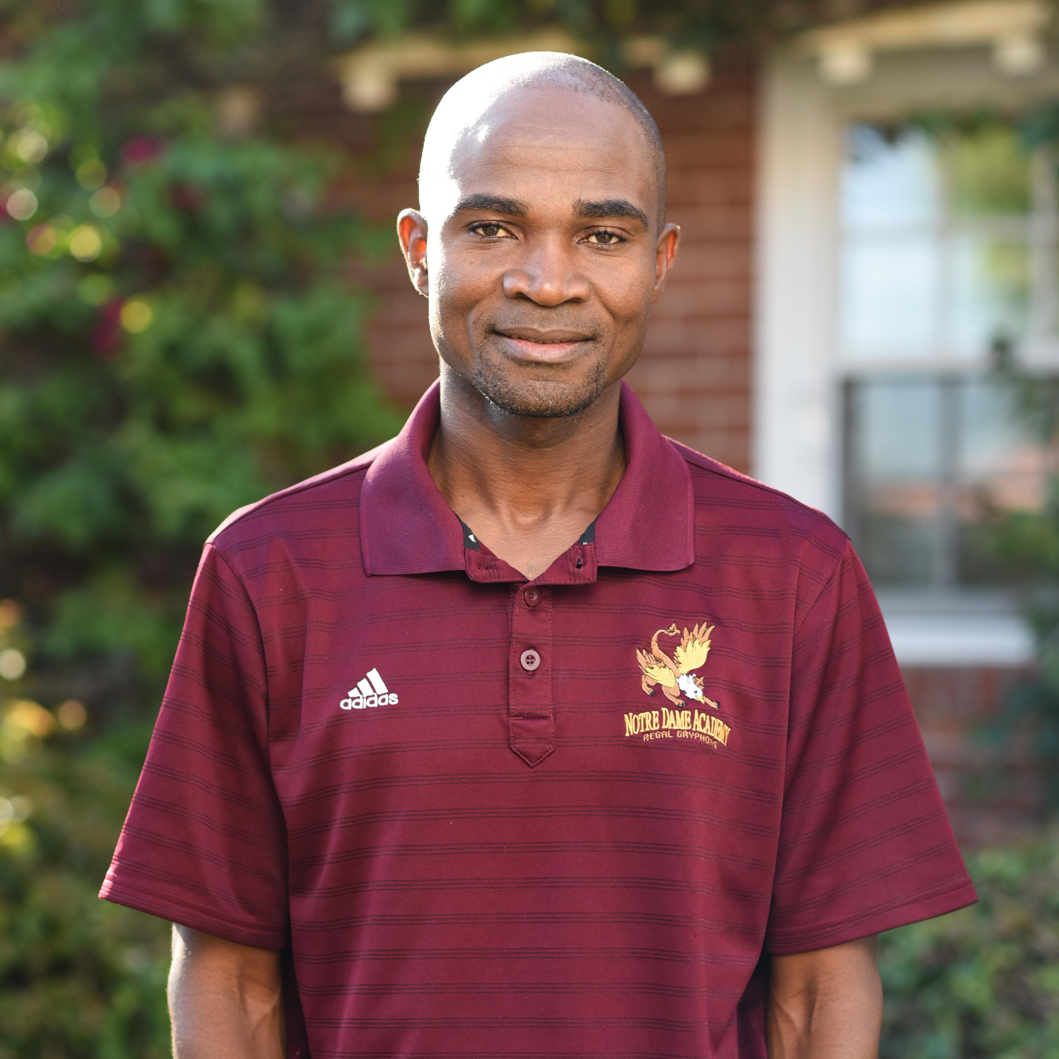 Prince Mumba's Profile Photo