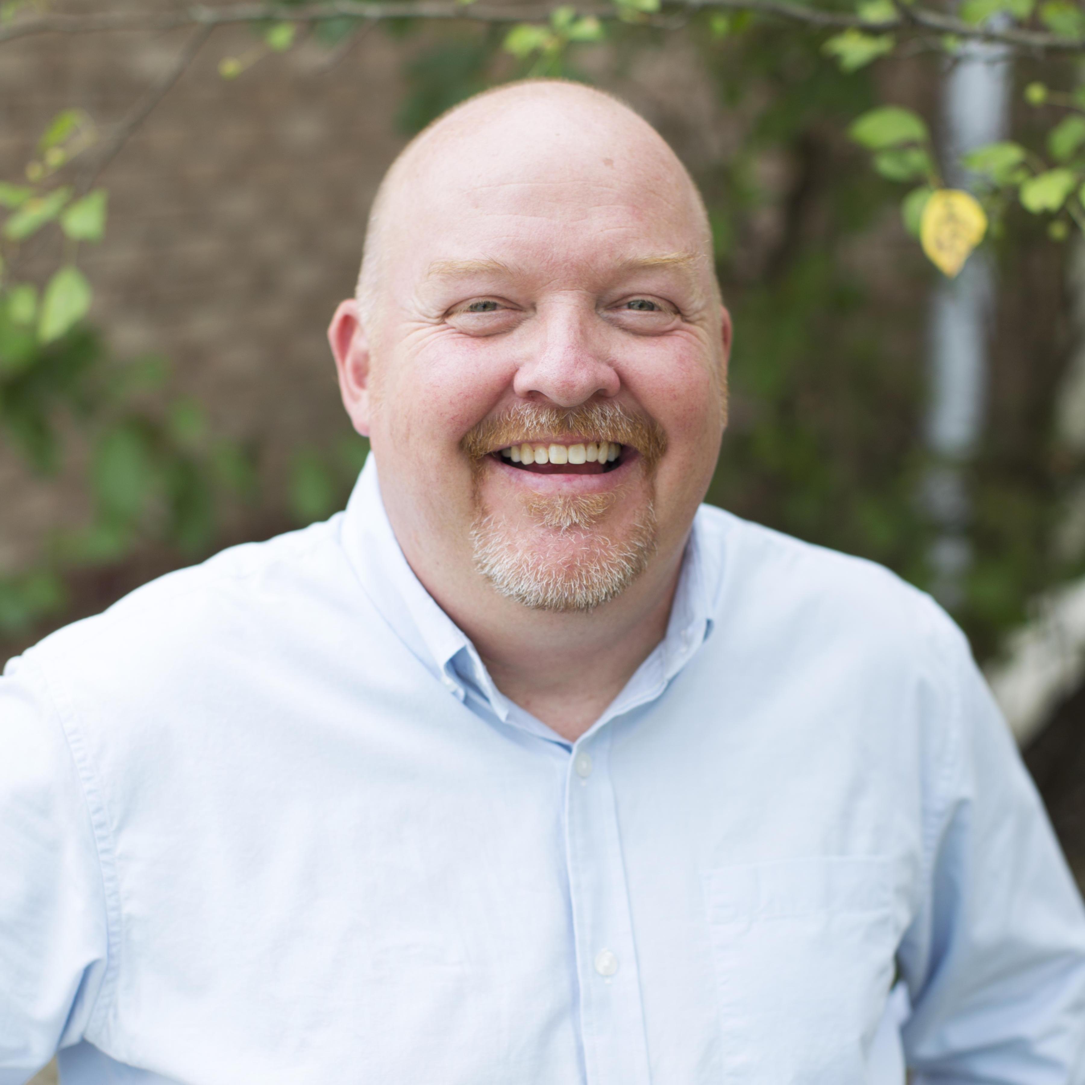 Rob Daly's Profile Photo