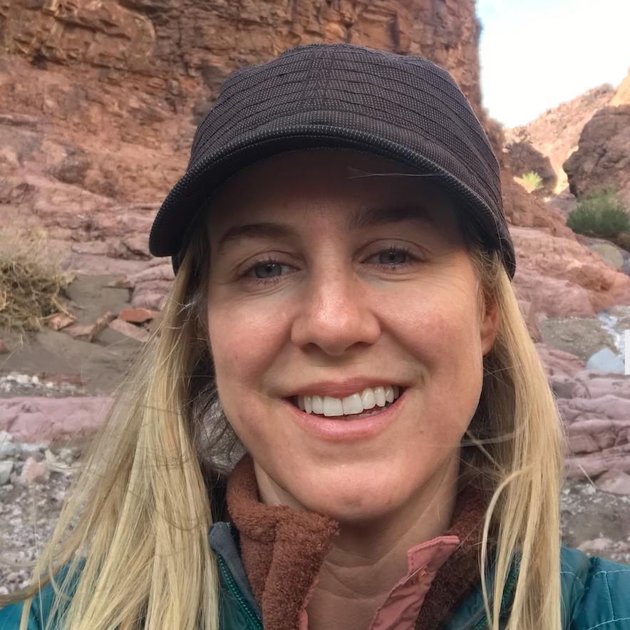 Katie Nelson's Profile Photo