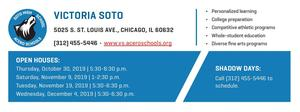 Soto Open House