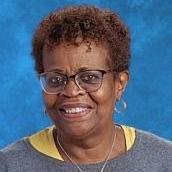 Carol Jackson's Profile Photo