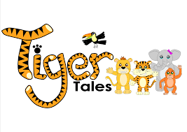 tiger tales with different animals