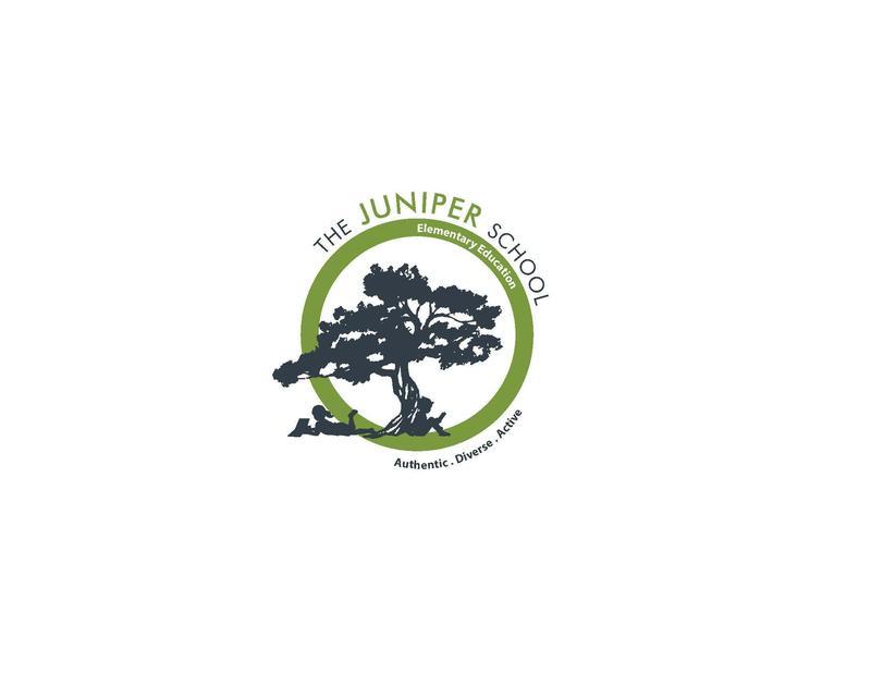 Juniper School Logo