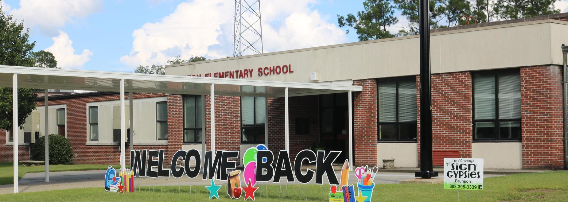 Hampton Elementary