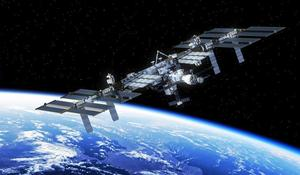 Launching a SPACE STATION PROGRAM…Soaring to Higher Heights! Thumbnail Image