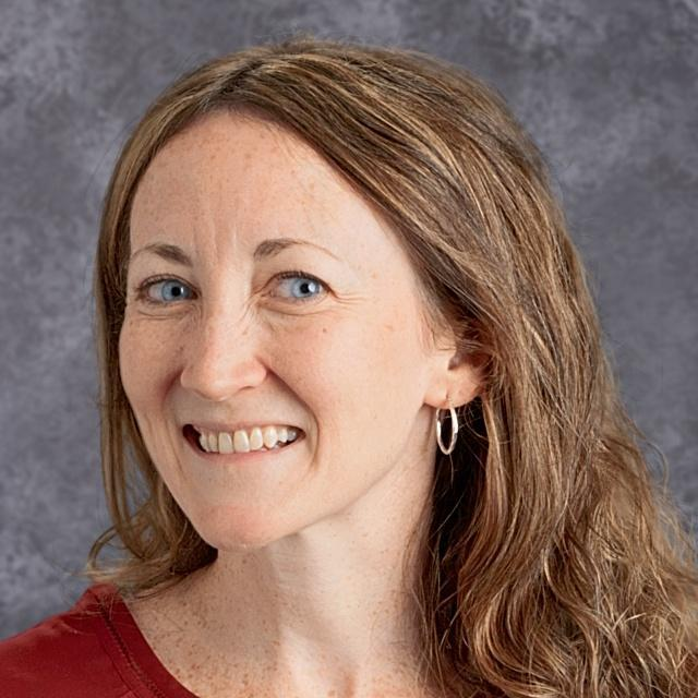 Katie McKenna's Profile Photo