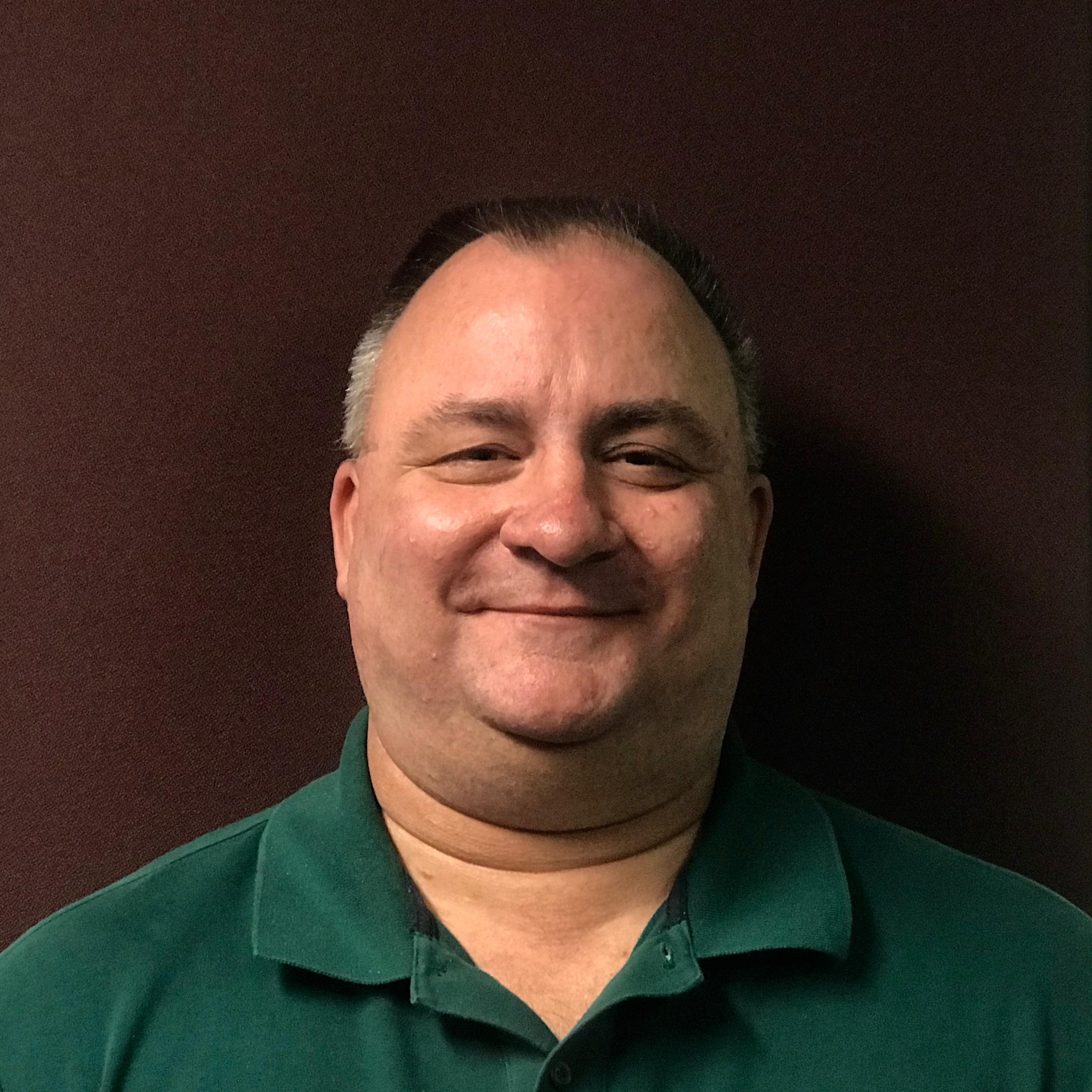 Todd Swope's Profile Photo