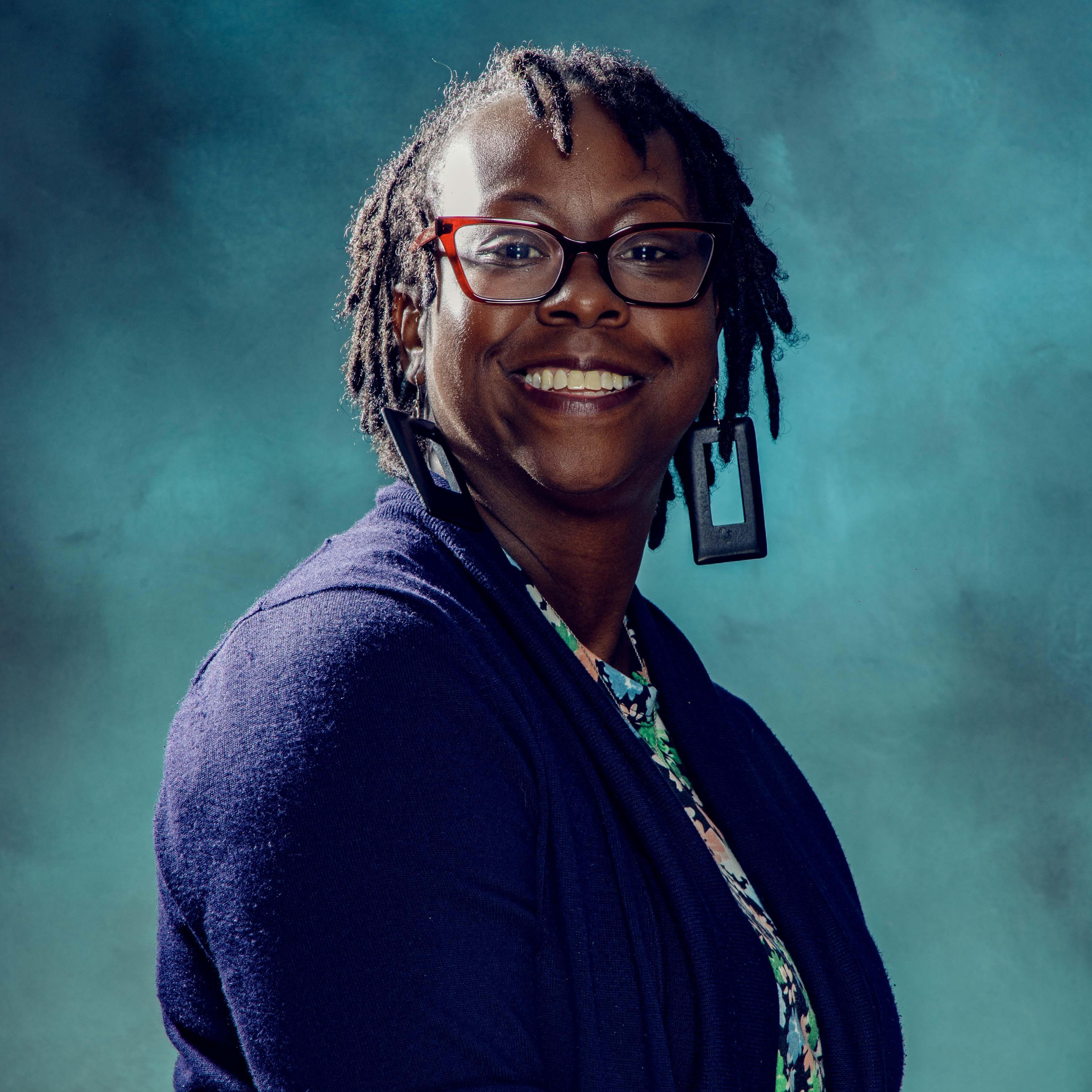 Syreeta White's Profile Photo
