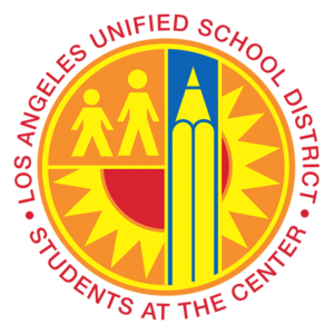 LAUSD Logo Image
