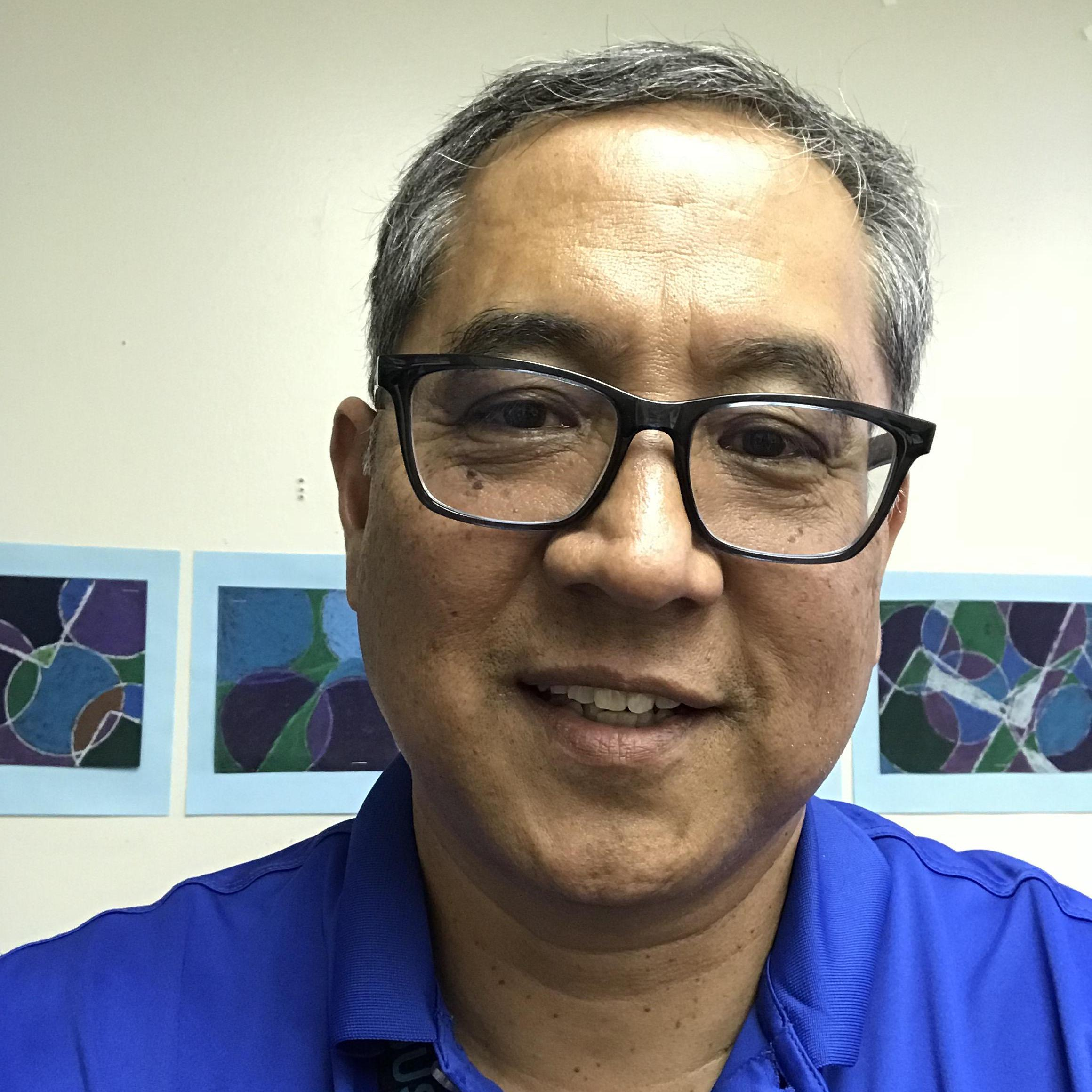 Humberto Camacho's Profile Photo