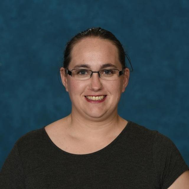 Amanda Robinson's Profile Photo