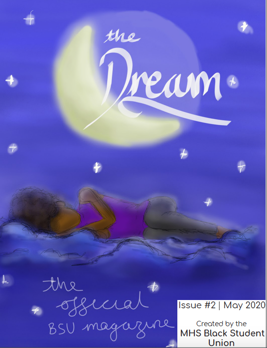 The Dream Cover image