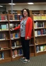 DMS Librarian