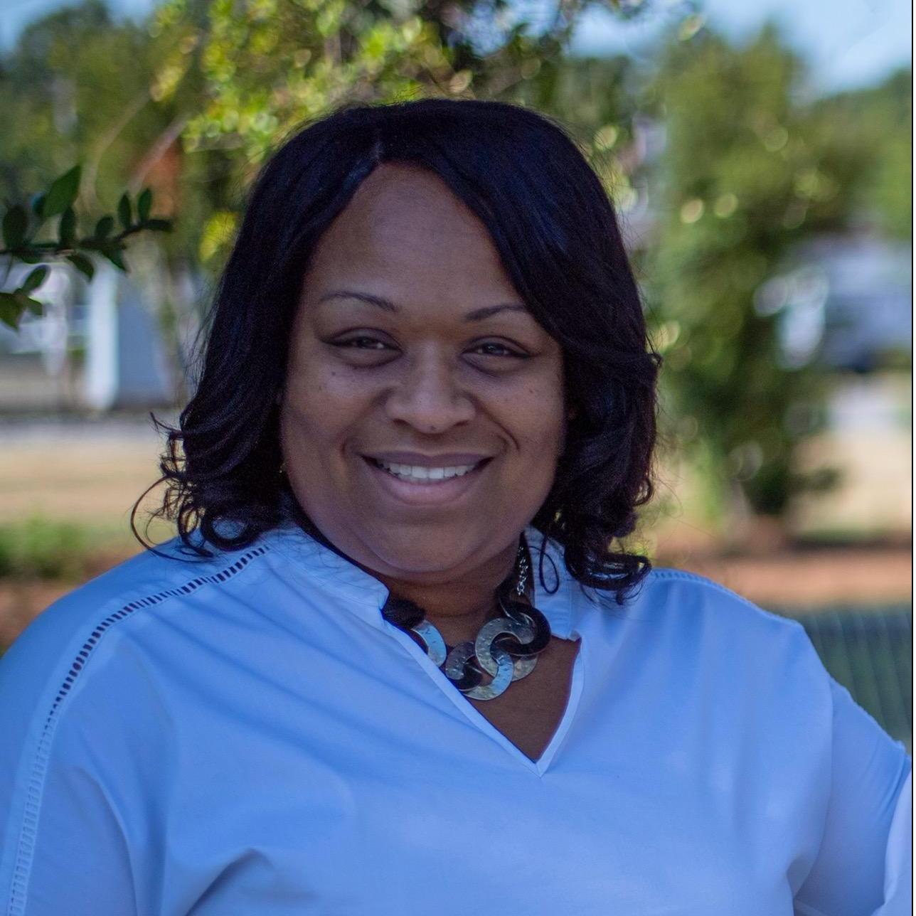 Nikkia Moore's Profile Photo