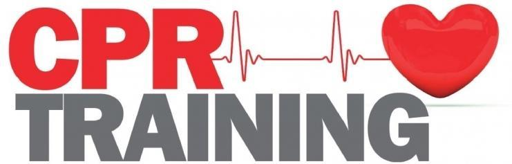 Banner for Summer 2019 CPR Training
