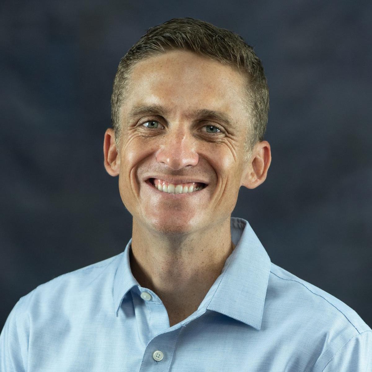 Kyle Martin's Profile Photo