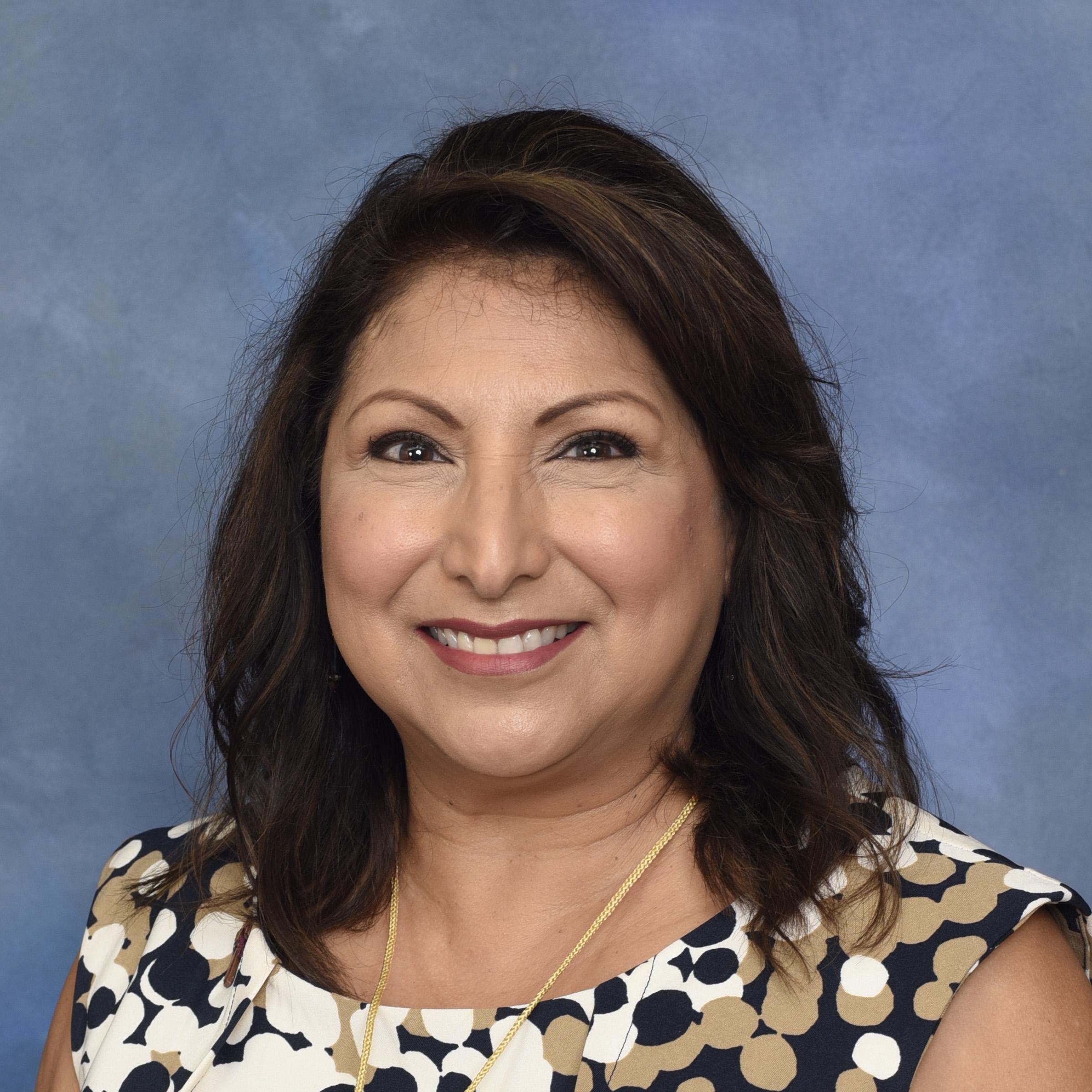 Velma Uriegas's Profile Photo