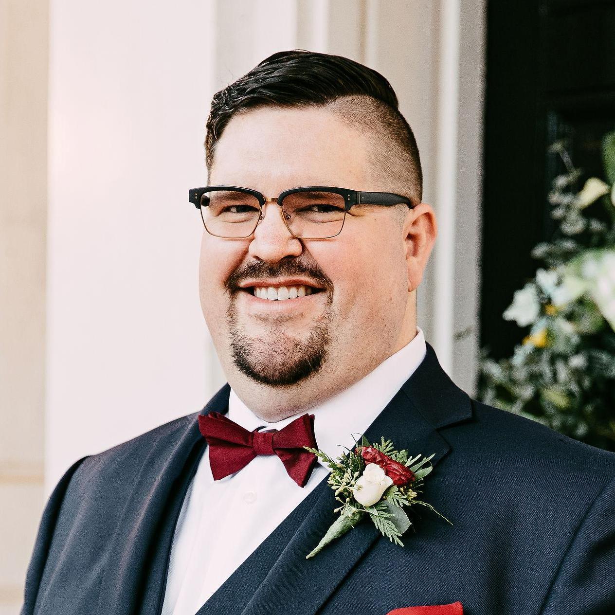 Brian Matthews's Profile Photo