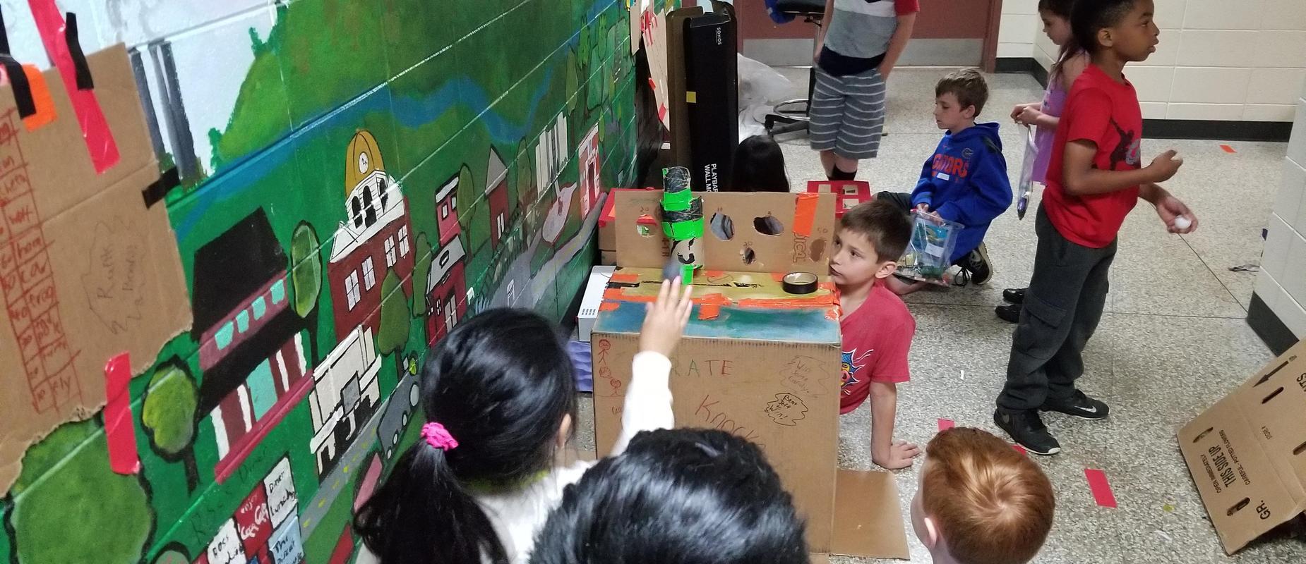 Caine's Arcade Day