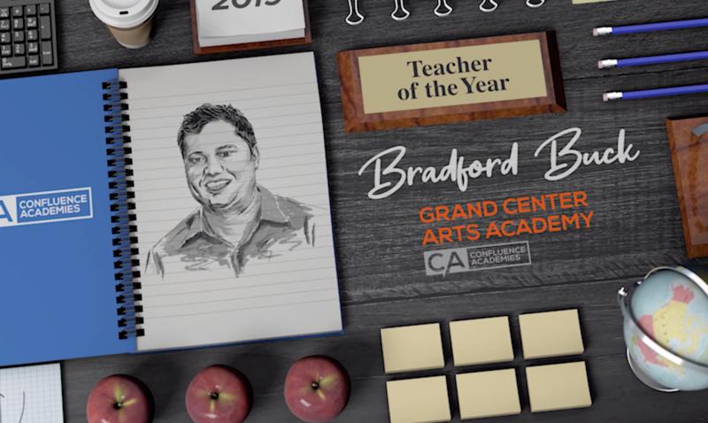Bradford Buck