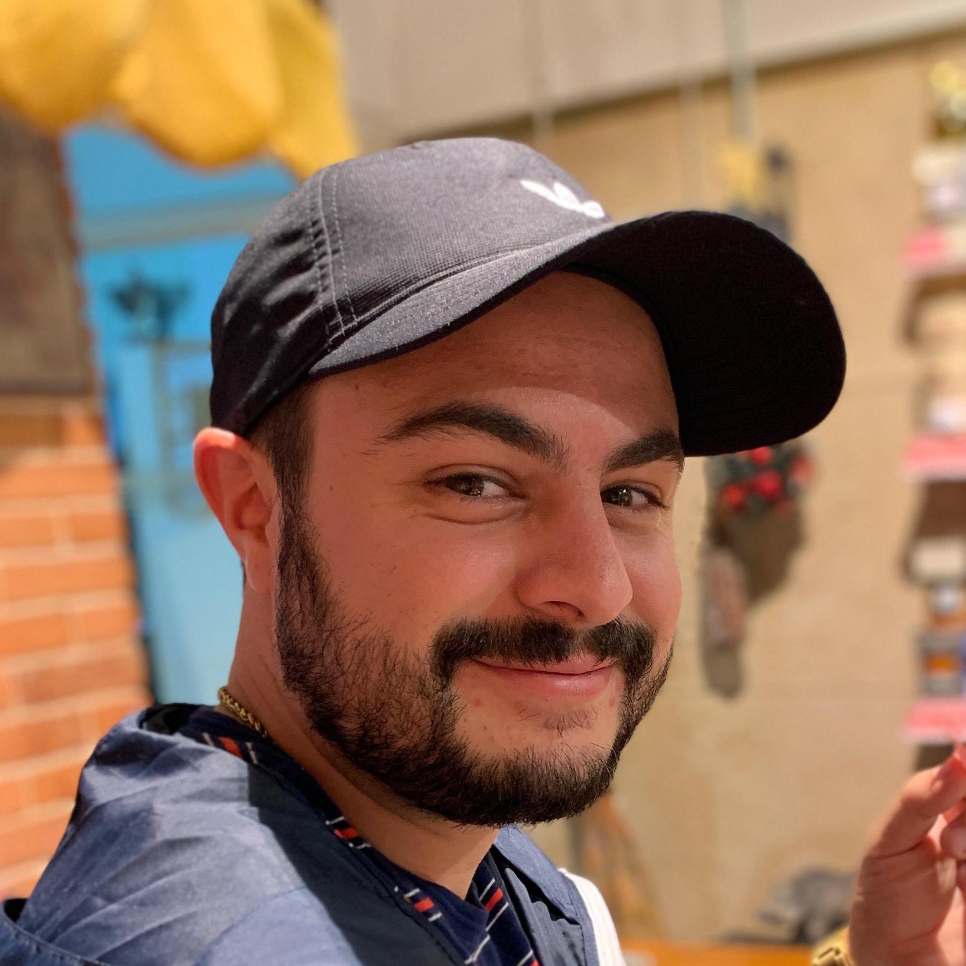 Ryan Cota's Profile Photo