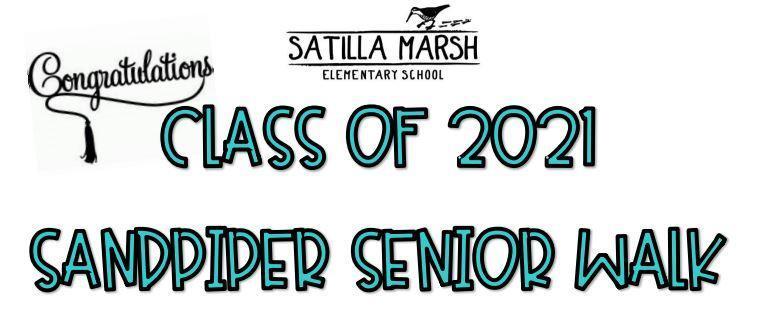 Sandpiper Senior Walk Featured Photo
