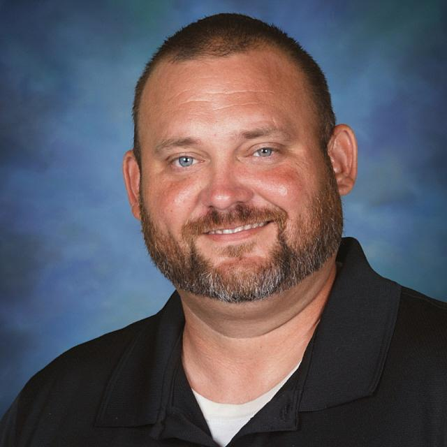 B.J. Sarver's Profile Photo