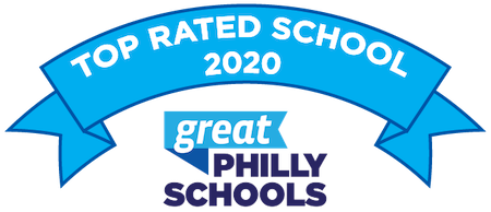 GWCS is a Top Rated Great Philly School! Featured Photo