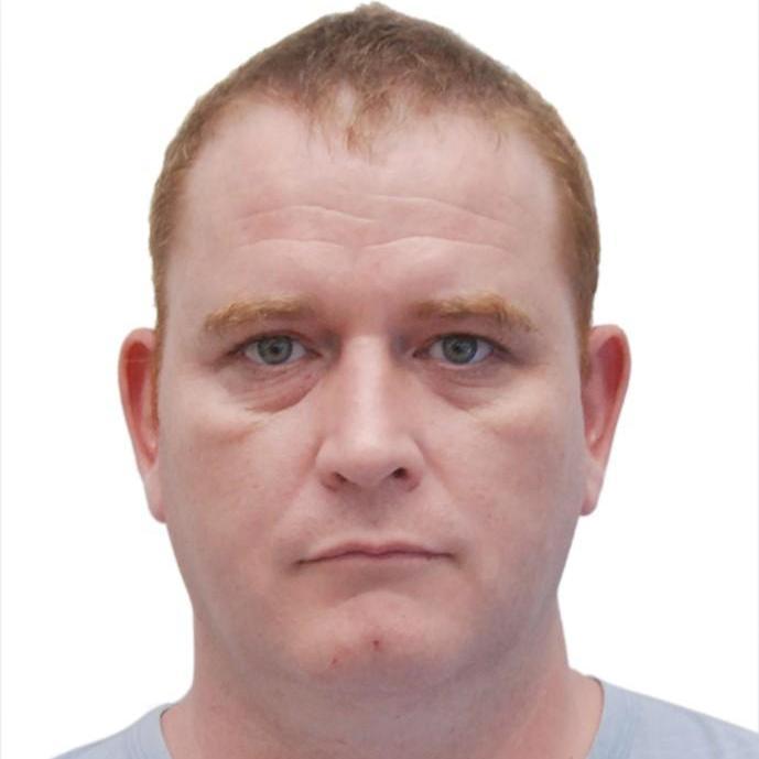 Gordon Roberston's Profile Photo