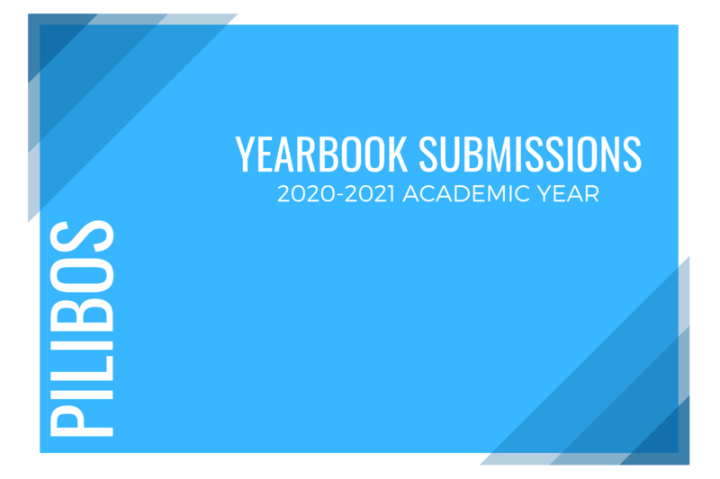 2020-2021 Yearbook Submissions Featured Photo