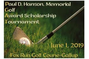 Paul Hansen Tournament