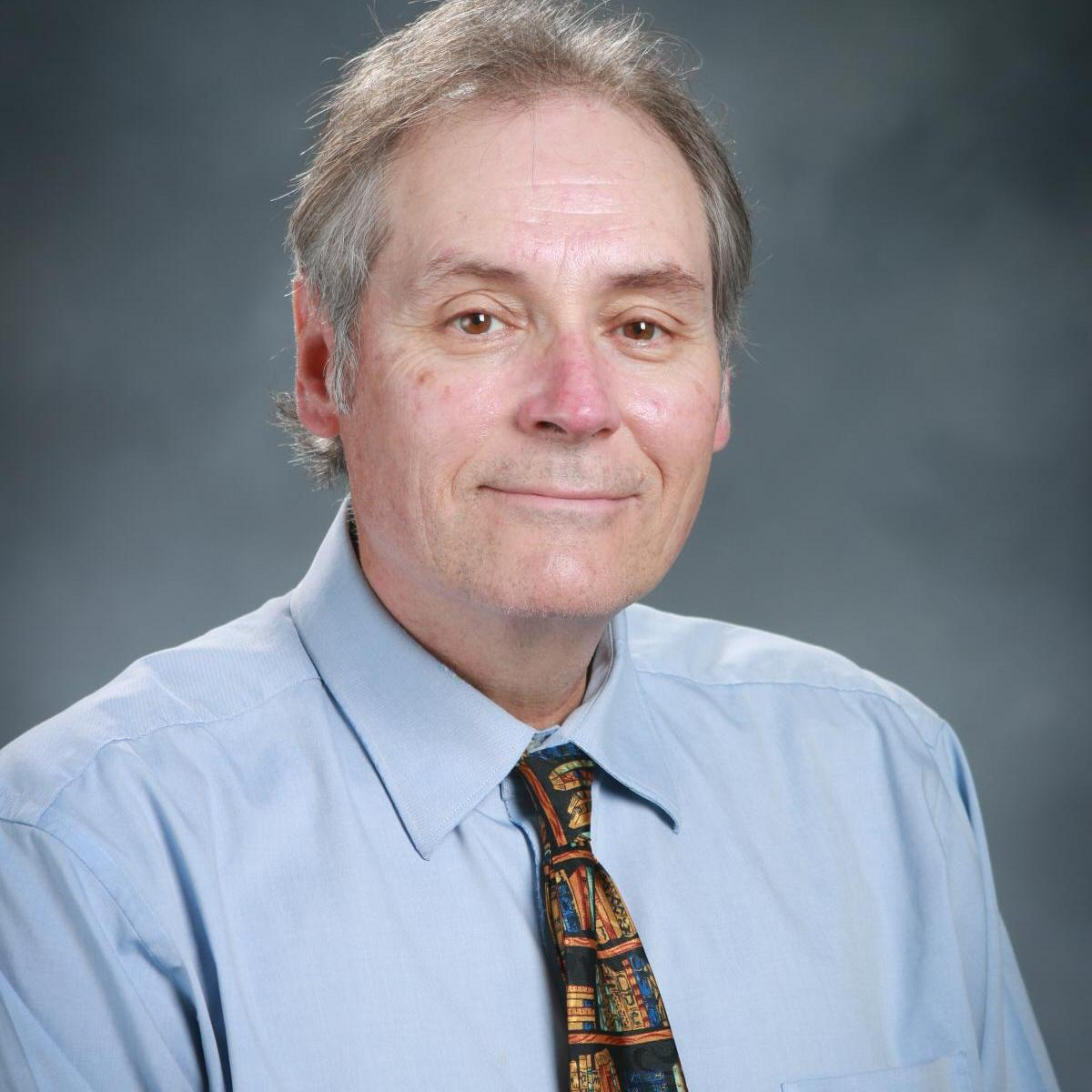 Joseph Dawson's Profile Photo