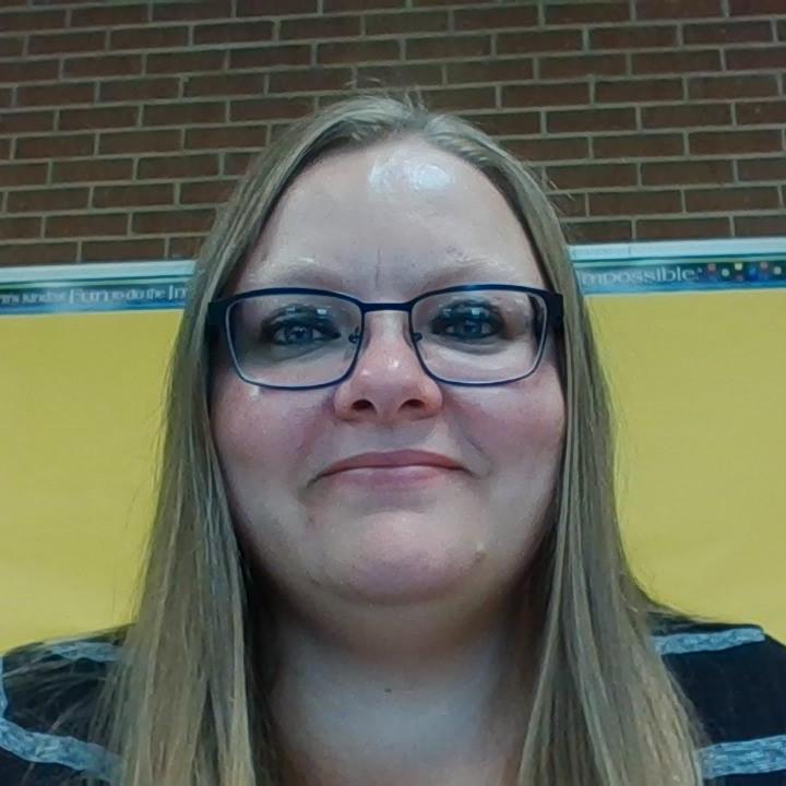 Amber Hendricks's Profile Photo