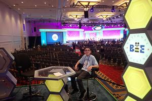 6th Grade National Bee
