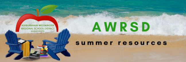 Summer Resources - Elementary 2021 Featured Photo
