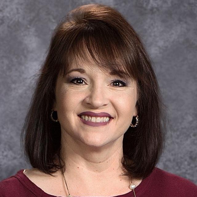 Tracy Herron McGehee's Profile Photo