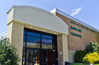 MRHS building