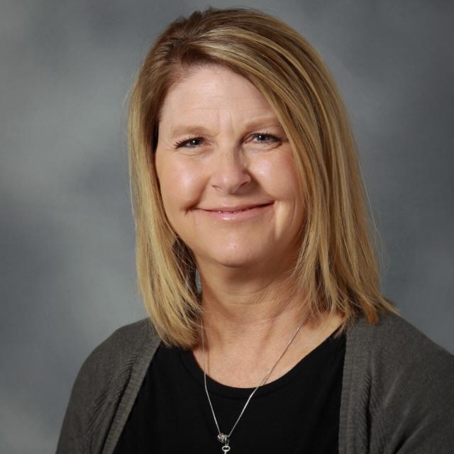 Lisa Sweador's Profile Photo