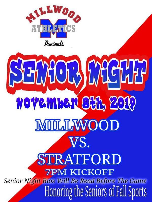 Senior Night Featured Photo