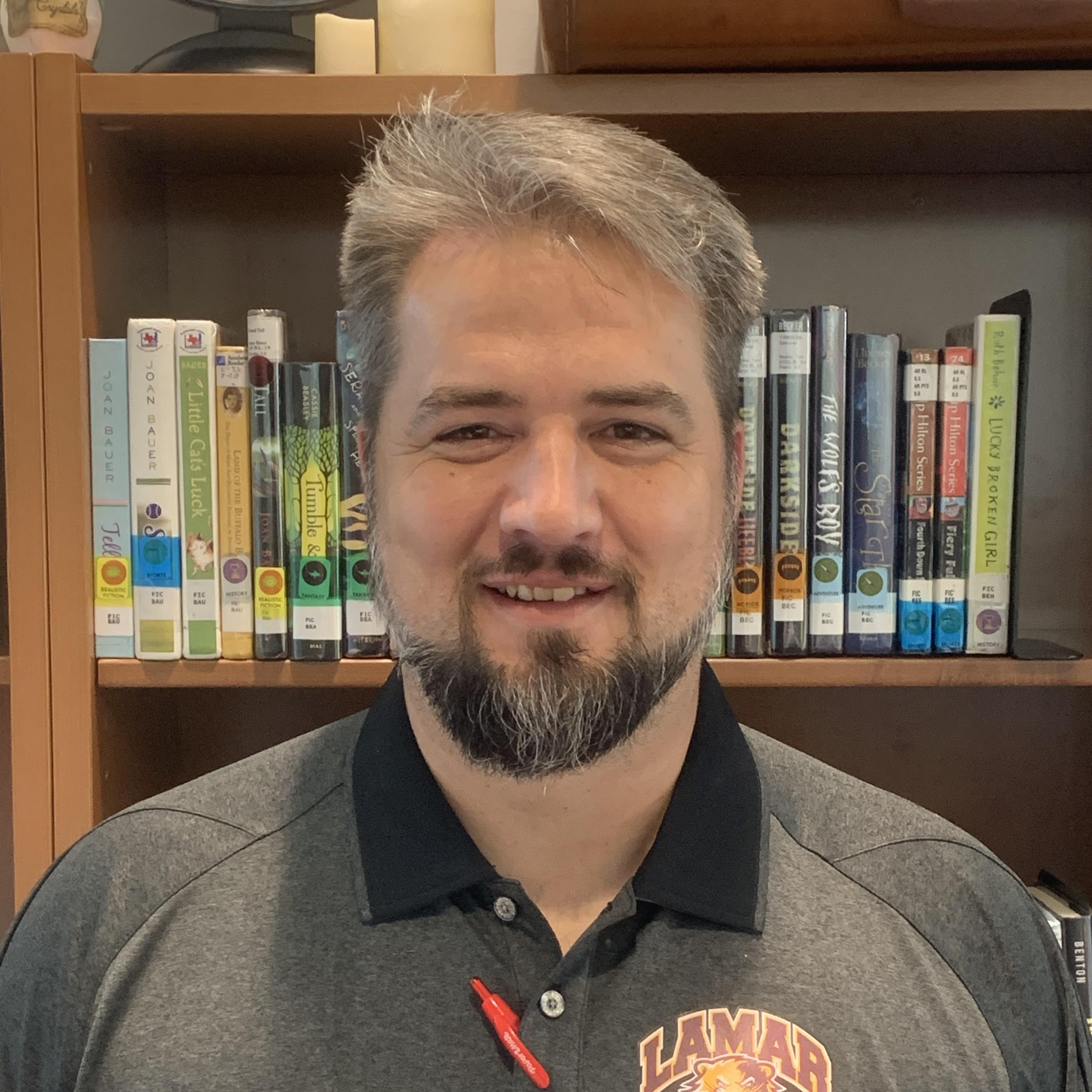Scott Curry's Profile Photo