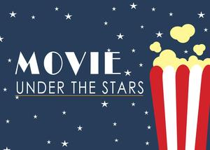 Movie under the stars image