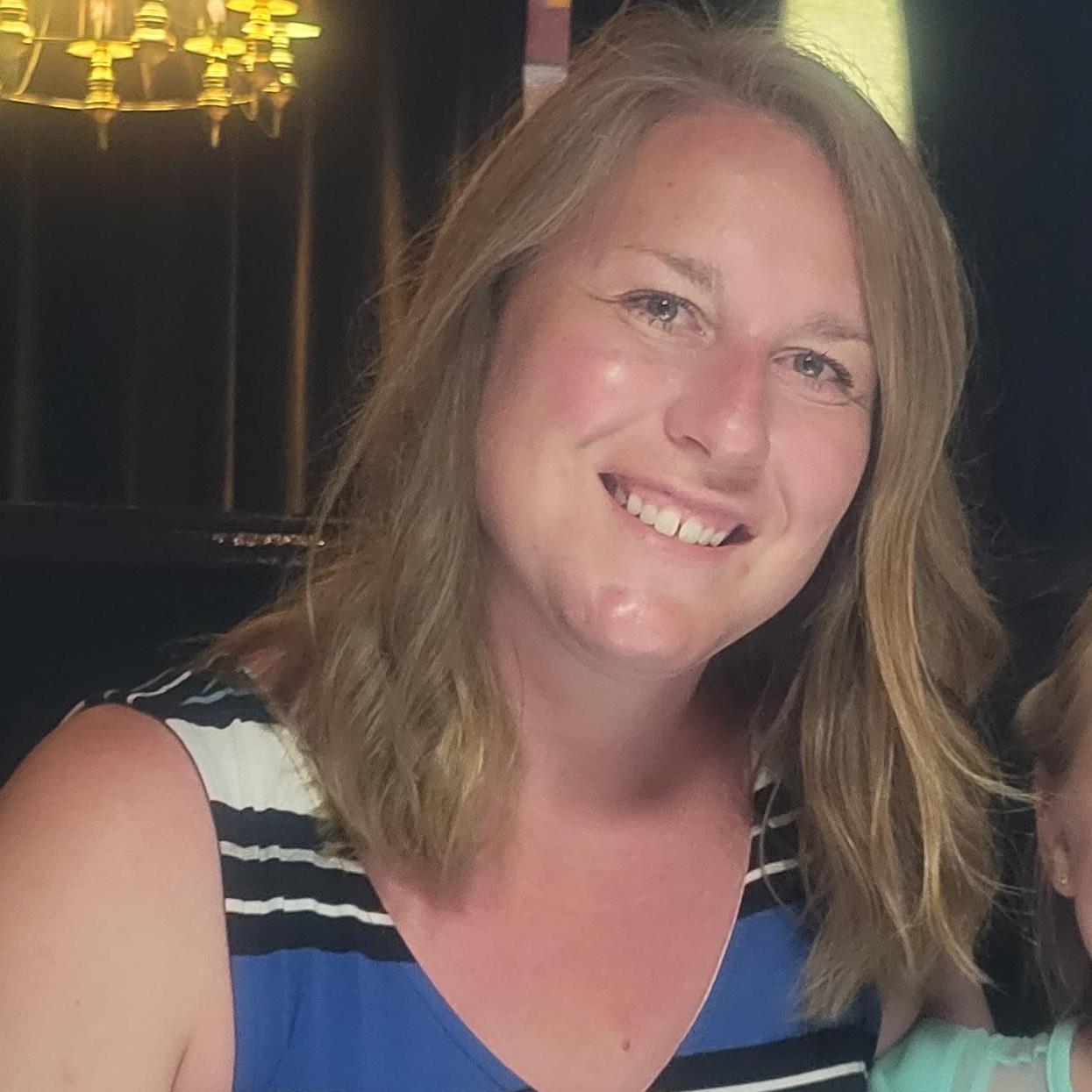 Amanda Dransart's Profile Photo