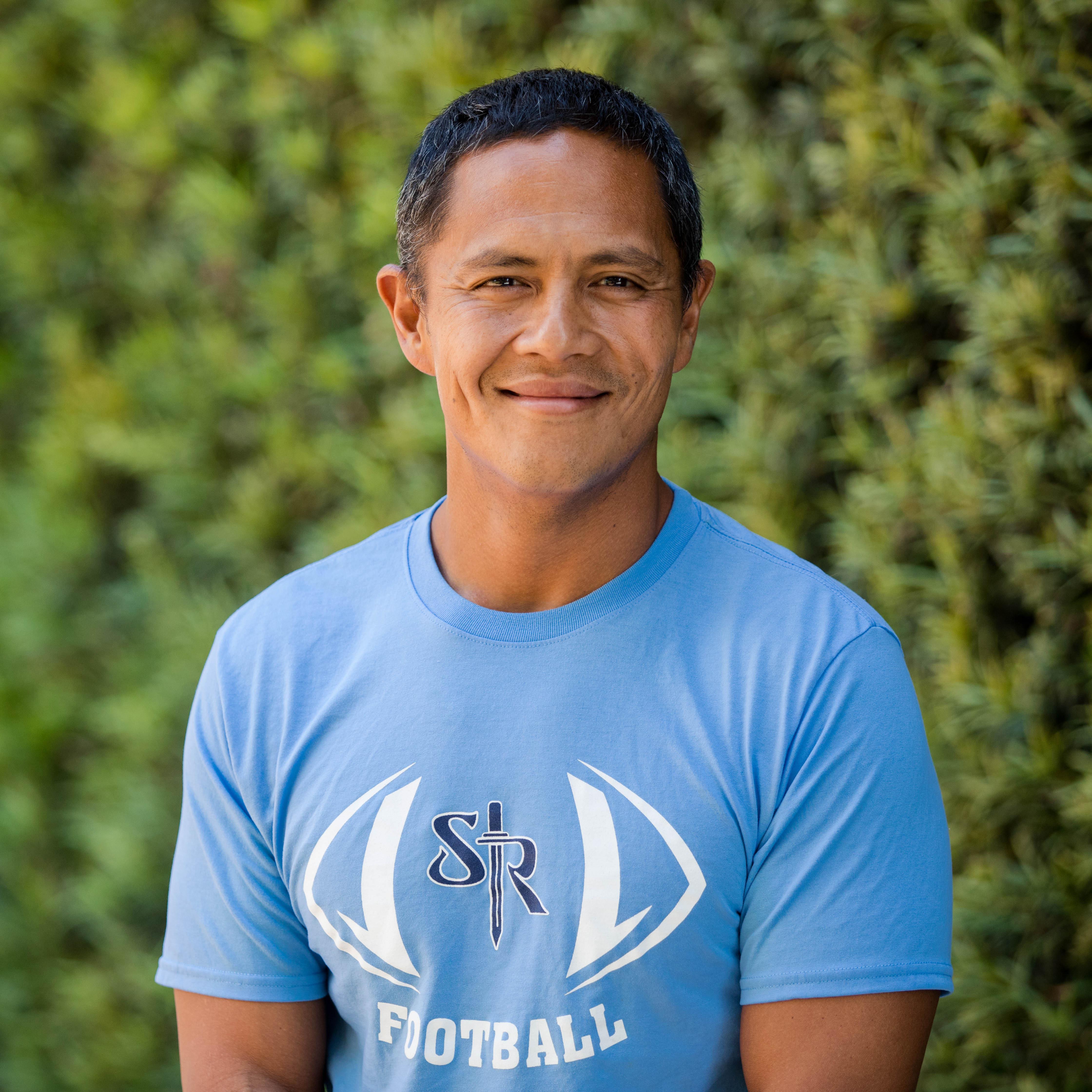 Monty Vann's Profile Photo