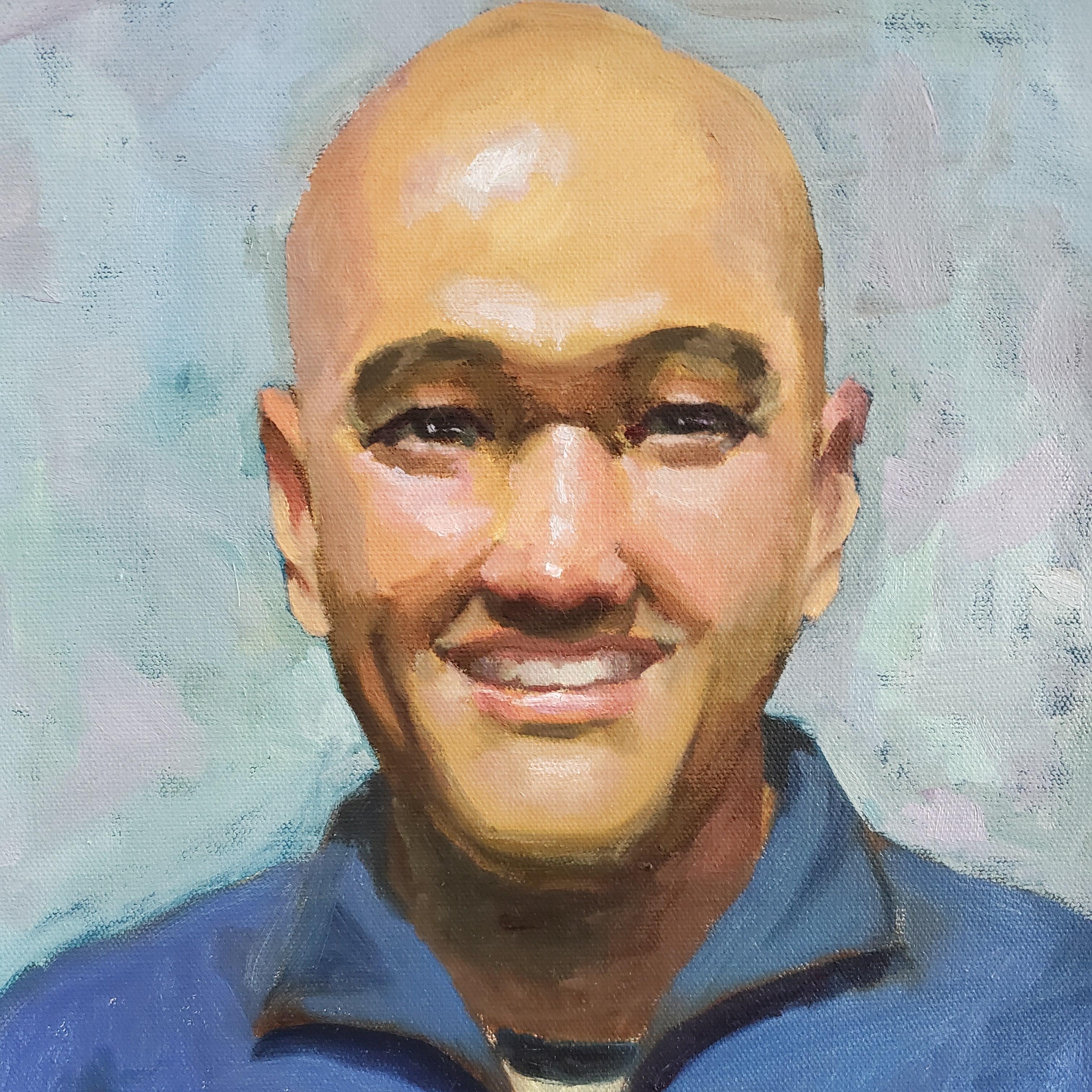 Michael Fajardo's Profile Photo