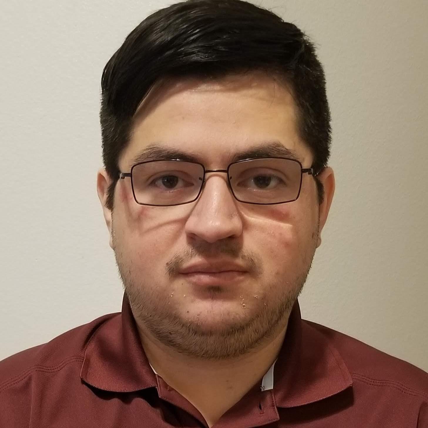 Manuel Huerta Gutierrez's Profile Photo
